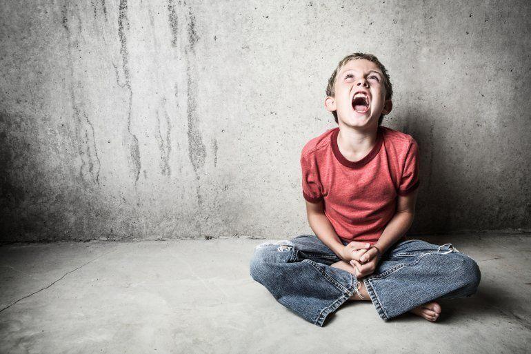 Αποτέλεσμα εικόνας για που οφειλεται η επιθετικοτητα του παιδιου